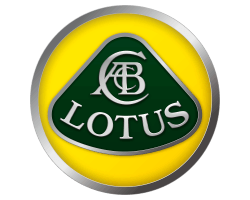 Lotus Logo Sign