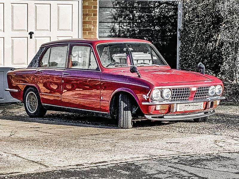 What Classic Car  – Facebook Group