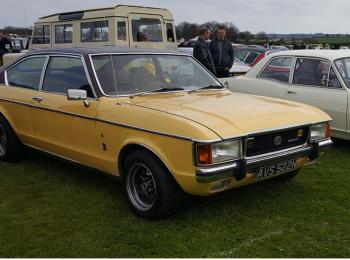 Classic car swaps UK  – Facebook Group