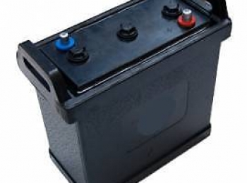 Classic Car Batteries  – ebay.co.uk