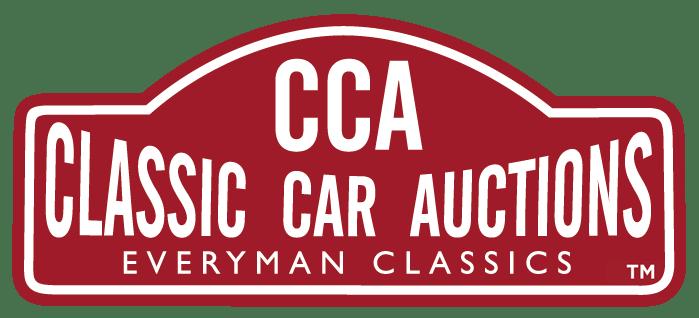 Classic Car Auctions (CCA) - the London Classic Car Show Auction